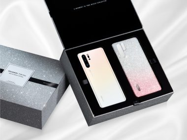HUAWEI P30 Pro Pearl White Special Gift Box