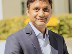 Anand Choudha, CEO SPECTRAMI