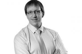 Andrew Lee, ESET Government Affairs Liaison