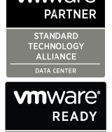 VMWare Badges