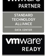 VMWare Badges