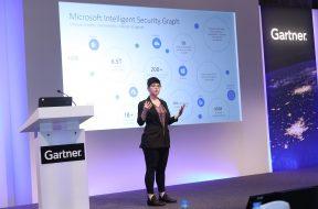 Microsoft-Gartner-Security-Summit