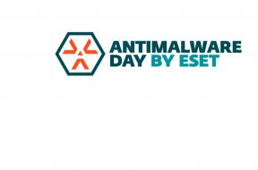 Antimalwareday By ESET