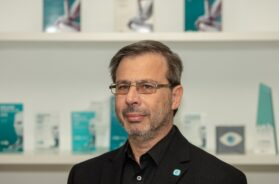 Demes Strouthos, General Manager ESET Middle East