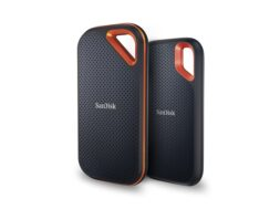 SanDisk Extreme – Extreme Pro Portable SSDs